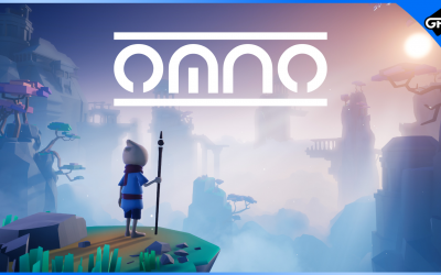 Interview with Studio InkyFox: How Omno came to Game Pass, solo development & more