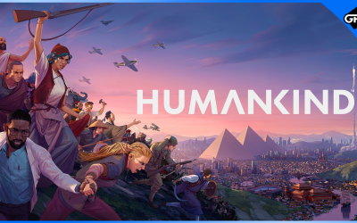 Interview with Humankind developer Amplitude Studios: The importance of cultural representation