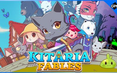 KitAria Fables Review for Xbox One