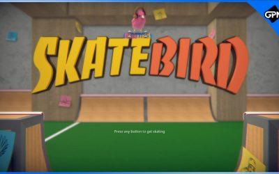 SkateBIRD Xbox Review