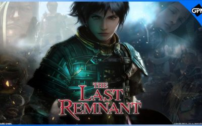 Retro Review: The Last Remnant