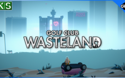 Golf Club: Wasteland for Xbox Review