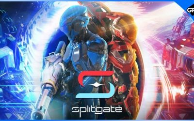 An Analysis of Splitgate
