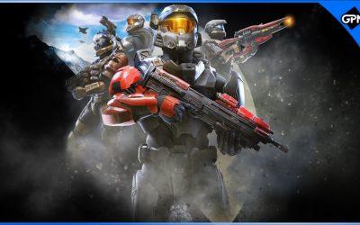 Halo Infinite Tech Preview Analysis