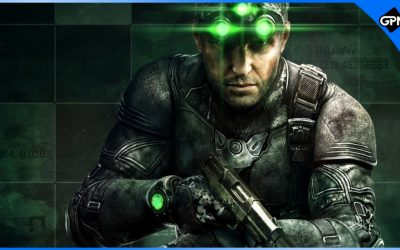 Splinter Cell might be returning to the scene