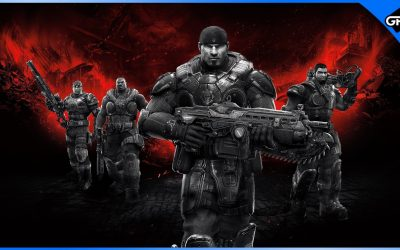 Retro Review: Gears of War
