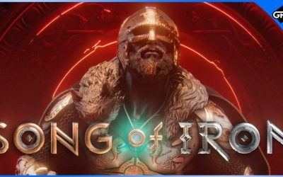 Interview with Joe Winter – developer of Song of Iron
